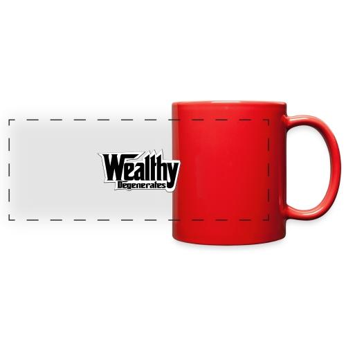 DENALI VANDAL TEE - Full Color Panoramic Mug