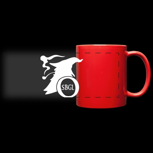 OSBGL - Full Color Panoramic Mug