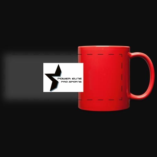 Star of the Power Elite - Full Color Panoramic Mug