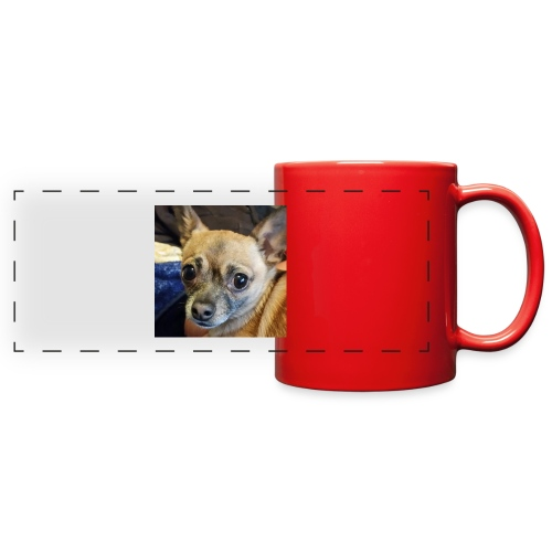 Pablo - Full Color Panoramic Mug
