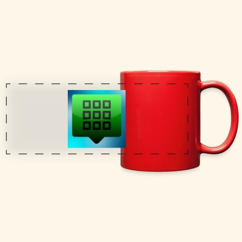 photo 1 - Full Color Panoramic Mug