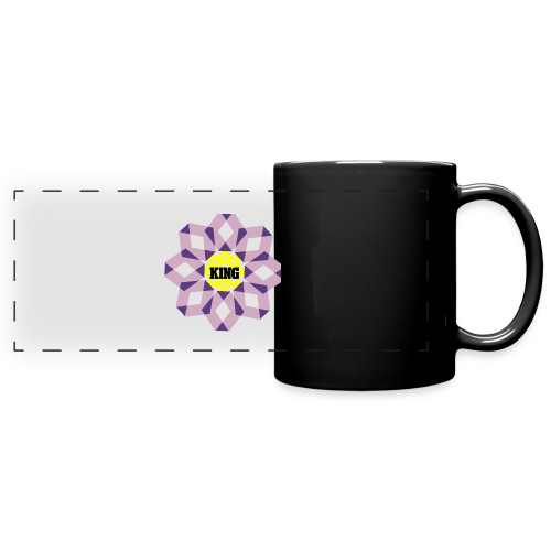 A big hugs!! - Full Color Panoramic Mug