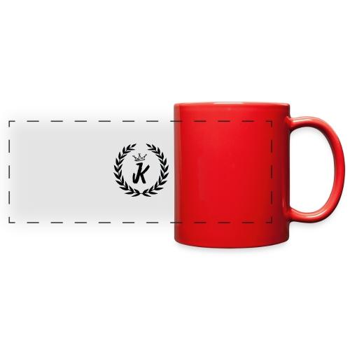KVNGZ APPAREL - Full Color Panoramic Mug