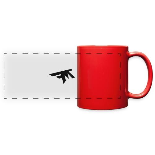 Team Modern - Full Color Panoramic Mug