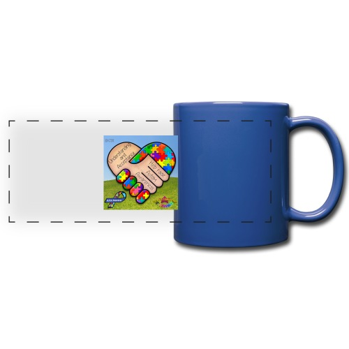autpro1 - Full Color Panoramic Mug