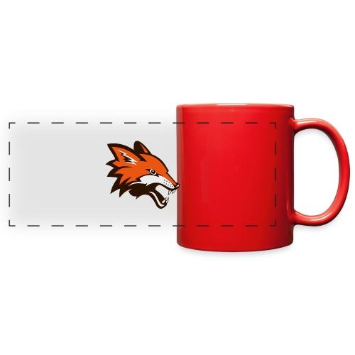 The Australian Devil - Full Color Panoramic Mug