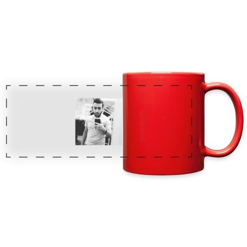 Ahmad Roza - Full Color Panoramic Mug