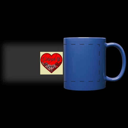 DE1E64A8 C967 4E5E 8036 9769DB23ADDC - Full Color Panoramic Mug