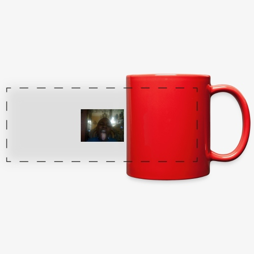 RASHAWN LOCAL STORE - Full Color Panoramic Mug