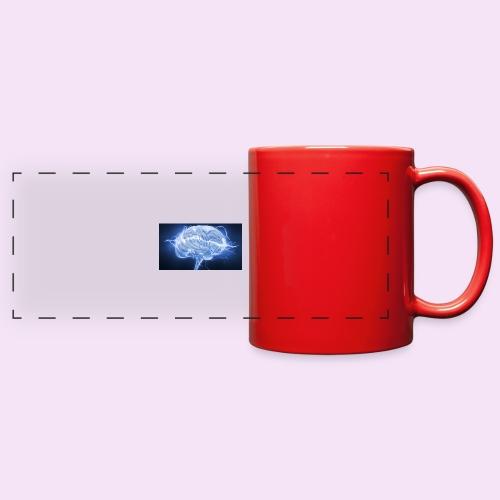 Shocking - Full Color Panoramic Mug