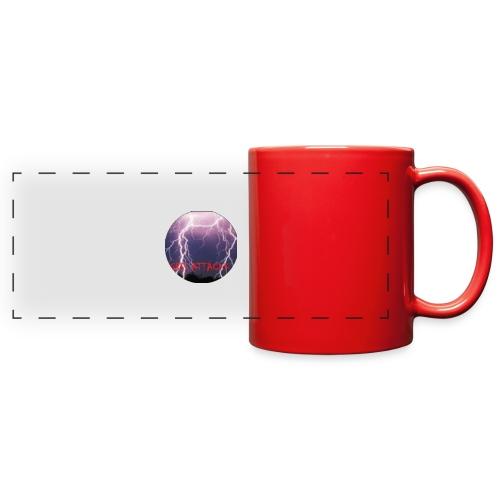 ATTACK - Full Color Panoramic Mug