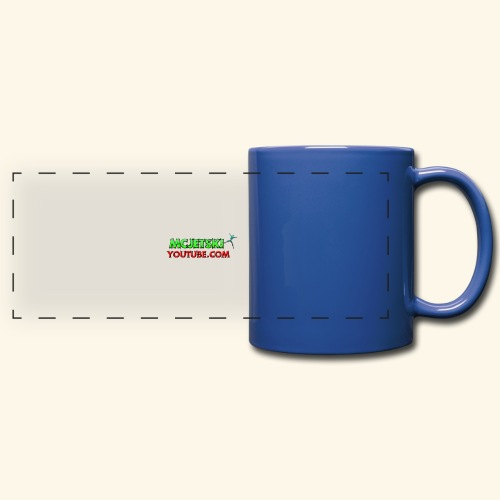 channel - Full Color Panoramic Mug