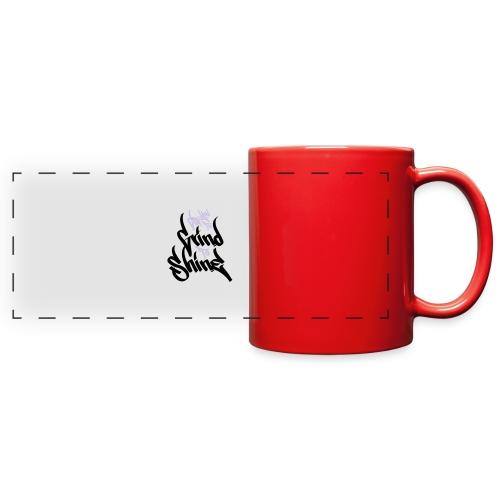 GTS - Full Color Panoramic Mug