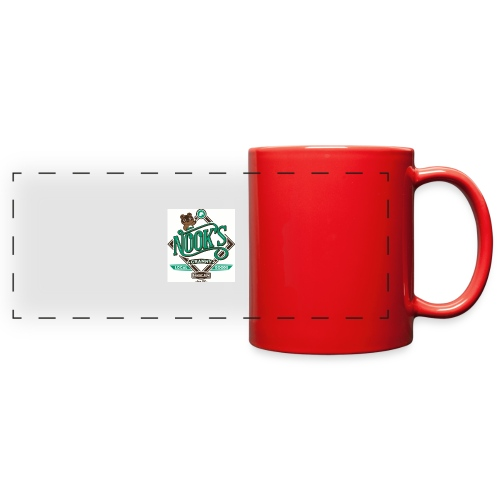 Nook's Cranny - Full Color Panoramic Mug