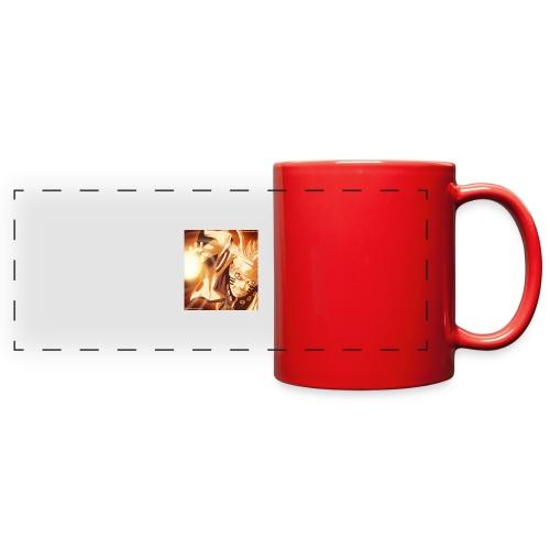 kyuubi mode by agito lind d5cacfc - Full Color Panoramic Mug