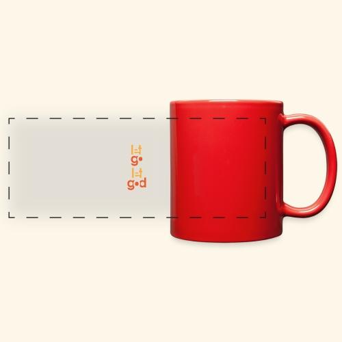 LGLG #11 - Full Color Panoramic Mug
