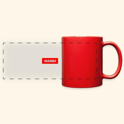 Supreme Mamba - Full Color Panoramic Mug