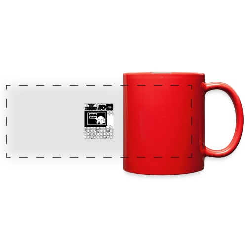 BRIGHTER SIGHT NEWS NETWORK - Full Color Panoramic Mug