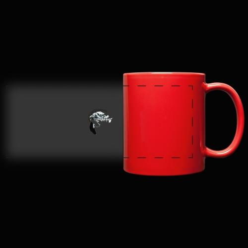 Punk Rock Hooligan - Full Color Panoramic Mug