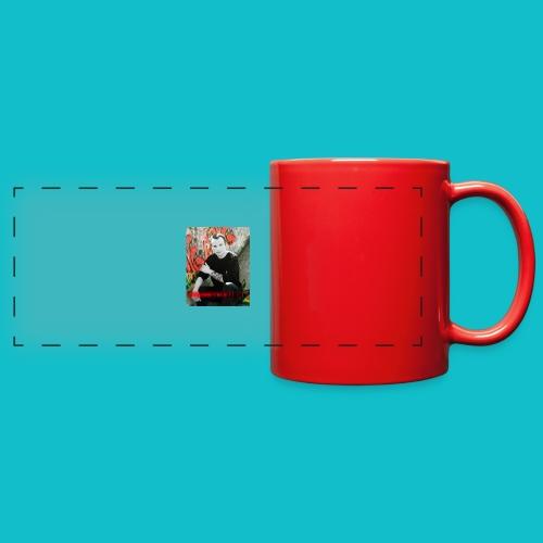 Billy Domion - Full Color Panoramic Mug