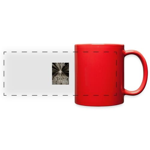 Black_and_White_Vision2 - Full Color Panoramic Mug