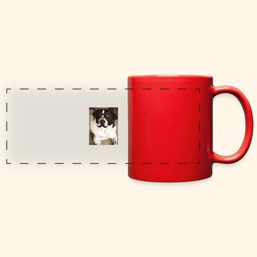 Old Pongo - Full Color Panoramic Mug