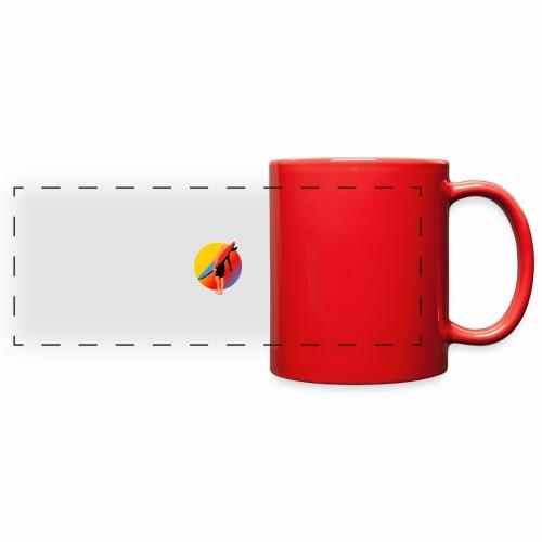 SURFER - Full Color Panoramic Mug