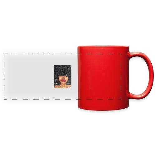 Song of Solomon 1:5 - Full Color Panoramic Mug