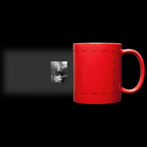 The Power of Prayer - Full Color Panoramic Mug