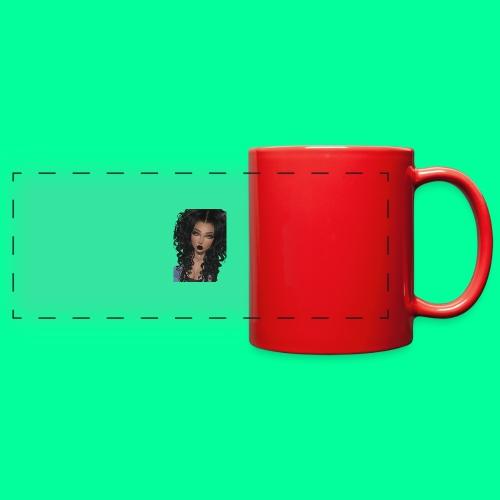 Pawnda Pawnda - Full Color Panoramic Mug
