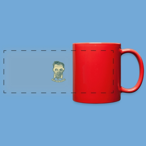 For Science! - Full Color Panoramic Mug