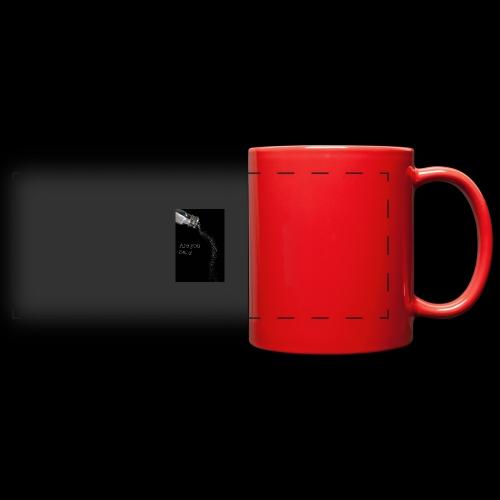 E1EC8123 AF44 4433 A6FE 5DD8FBC5CCFE Are you Salty - Full Color Panoramic Mug