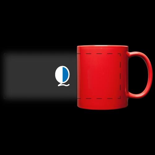 Equinox - Full Color Panoramic Mug