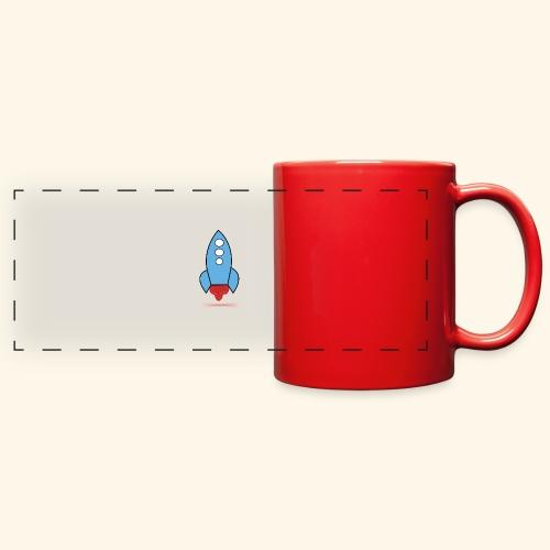 simplicity - Full Color Panoramic Mug