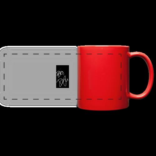 bridie Doyle - Full Color Panoramic Mug