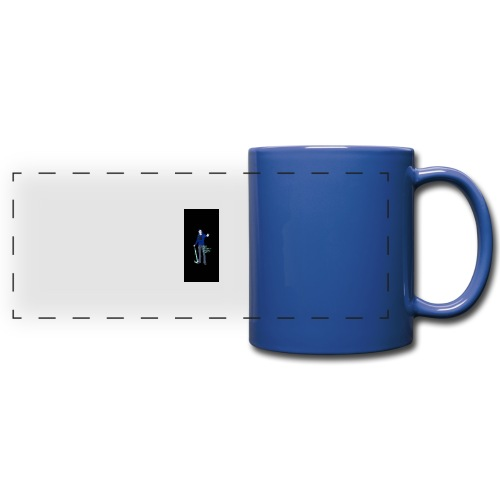 stuff i5 - Full Color Panoramic Mug