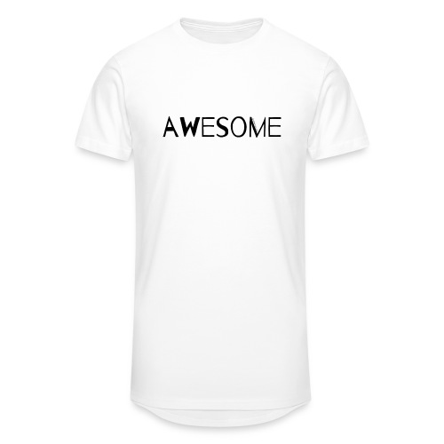AWESOME - Unisex Oversize T-Shirt