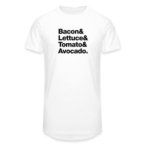 BLTA - Unisex Oversize T-Shirt