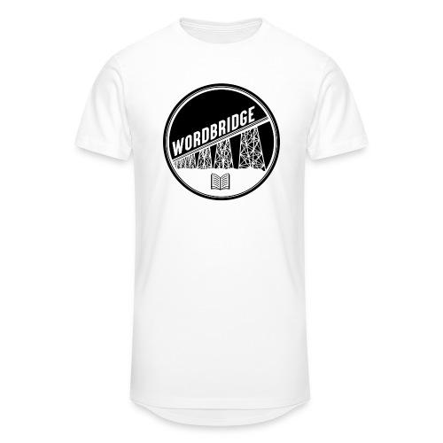 WordBridge Conference Logo - Unisex Oversize T-Shirt