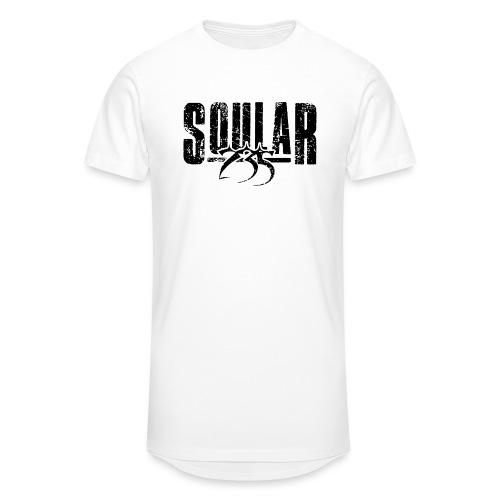 Soular235 (Logo) - Unisex Oversize T-Shirt