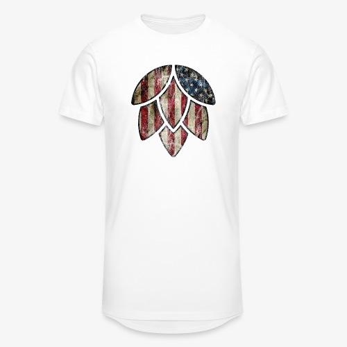 American Hops - Unisex Oversize T-Shirt