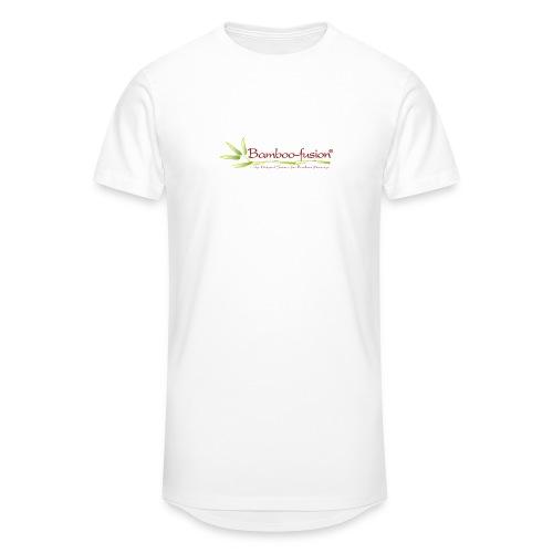 Bamboo-Fusion company - Unisex Oversize T-Shirt