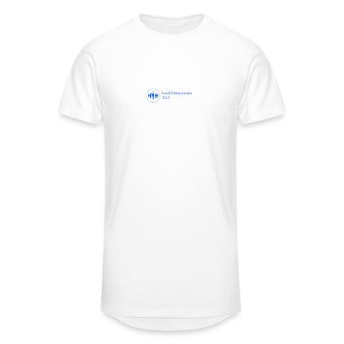 Social E - Unisex Oversize T-Shirt