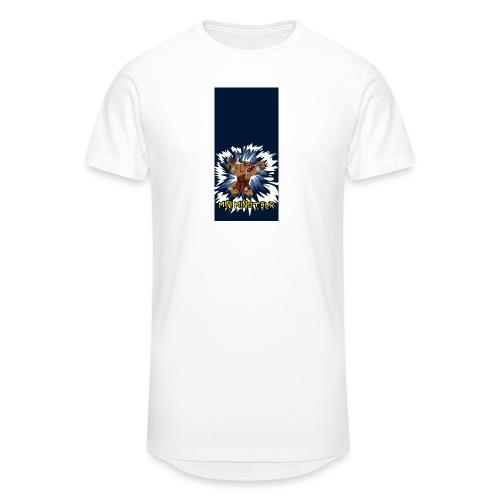 minotaur5 - Unisex Oversize T-Shirt