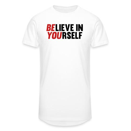 Believe in Yourself - Unisex Oversize T-Shirt