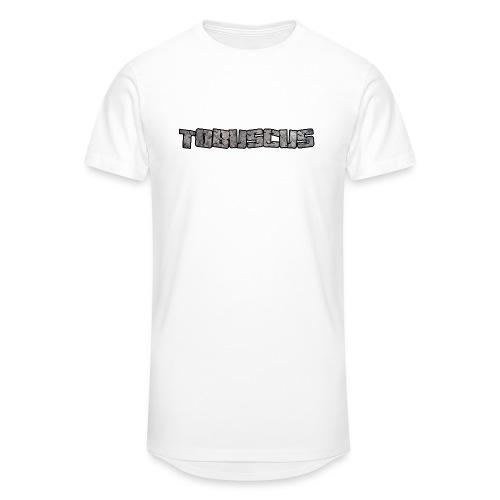 Tobuscus Logo Women's T-Shirts - Unisex Oversize T-Shirt