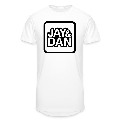 Jay and Dan Baby & Toddler Shirts - Unisex Oversize T-Shirt