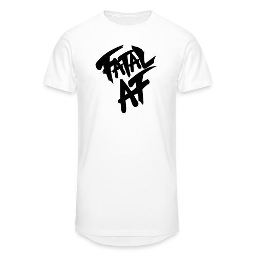 fatalaf - Unisex Oversize T-Shirt
