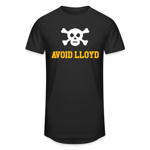 AVOID LLOYD - Unisex Oversize T-Shirt
