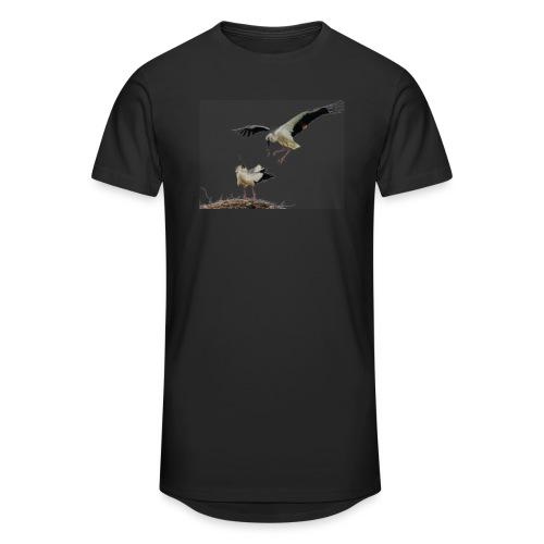 Stork - Unisex Oversize T-Shirt